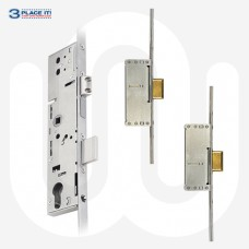 ERA Style 3PLACEIT Lock - 2 Deadbolt