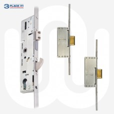 ERA Style 3PLACEIT Lock with Hook - 2 Deadbolt