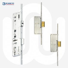 Safeware Style 3PLACEIT Double Spindle Lock - 2 Deadbolt