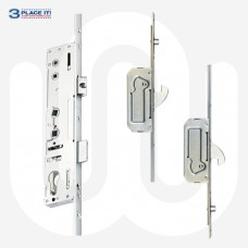 Safeware Style 3PLACEIT Double Spindle Lock - 2 Hook 2 Roller