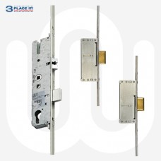Maco Old Style 3PLACEIT Lock - 2 Deadbolt