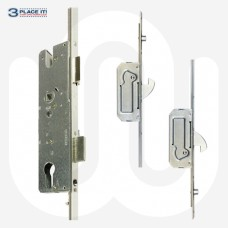Winkhaus Style 3PLACEIT Lock - 2 Hook 2 Roller