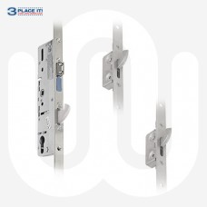 Yale 3PLACEIT YS170 Style Lock - 2 Hook, 20mm Faceplate