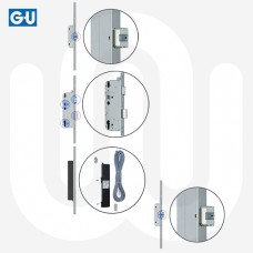 GU Secury Automatic Lock for Timber & Composite Doors