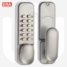 ERA Push Button Door Lock