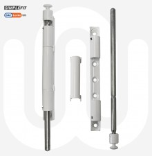 CAL Sword-Lok Slimline Multi-Purpose Bolts (PAIR)