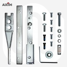 Axim Standard End Load Top Arm