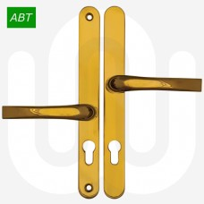 ABT 48/87mm Offset Lever/Lever Door Handle