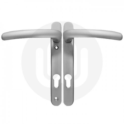 Simplefit By Fab Amp Fix Windsor Sprung Inline Lever Lever