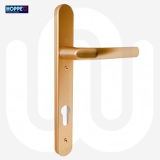 Hoppe Door Handle 92mm - Standard Cover (245mm)