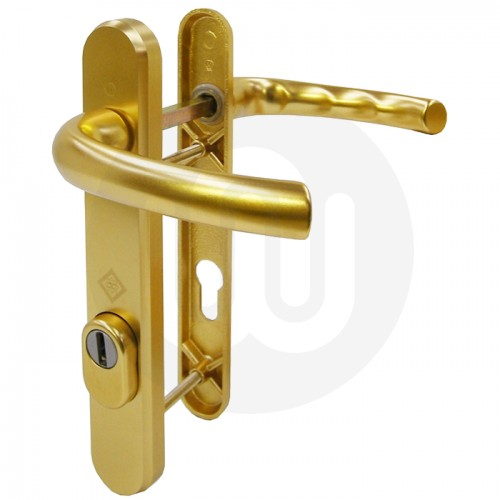 High Security Door Handle