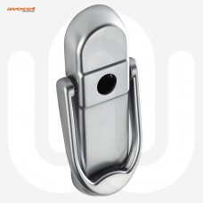 Avocet Affinity Door Knocker with Spyhole