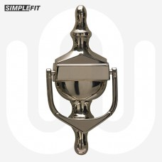 Simplefit Face Fix Urn Door Knocker - Large