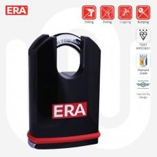 ERA Professional Closed Shackle Maximum Security Padlock