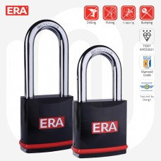 ERA Professional Long Shackle Maximum Security Padlock