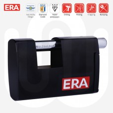 ERA Professional Maximum Security Rectangular Shutter Lock