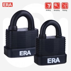 ERA Weather Proof Laminated Padlock