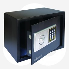 Namesafe Digital Safe