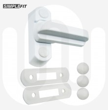 Simplefit High Quality Sash Jammers