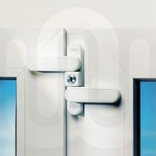 Burg Wächter Winsafe WD 3 W Window Lock