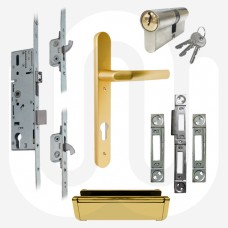 Complete Timber Door Fabrication Kit
