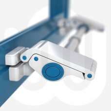 Folding Opener for Sill Applications
