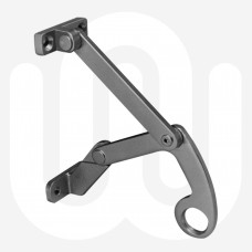 Aluminimum Flush Fit Folding Opener