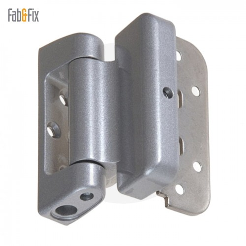 Fab Amp Fix Haven Heavy Duty 2d Adjustable Door Hinge Door
