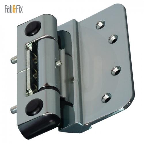 Fab Amp Fix Haven Intelligent Strength Composite Door Hinge