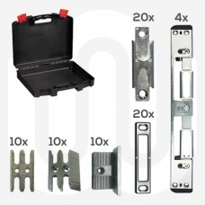 74-Piece Boxed Keep Set + Free Carry Case
