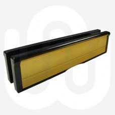 "10"" Letterbox - 20-40"