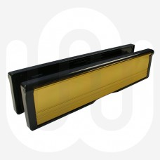 "10"" Letterbox - 40-80"