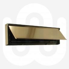 "12"" Flushback Letterplate"