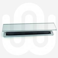Slimline Letterbox - 40-80