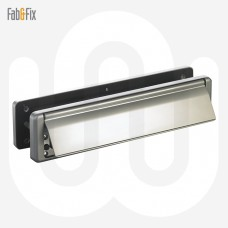"Simplefit by Fab&Fix 12"" Repair Letterbox 20-40mm"