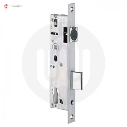 stremler technal door lock. Black Bedroom Furniture Sets. Home Design Ideas