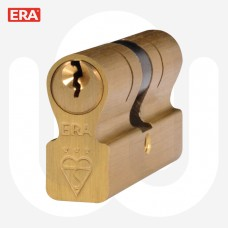 ERA British Standard 3 Star 6-Pin Invincible Door Cylinder