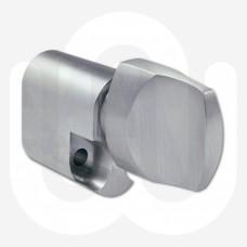 EVVA SKI Scandinavian Thumbturn Cylinder - Internal