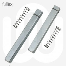 Fullex Split Spindle 150mm