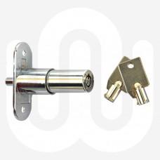 Plunger Lock 1
