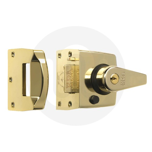 ERA Dead Locking Nightlatch 40mm