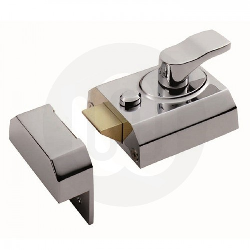 Non Deadlocking Nightlatch 40mm