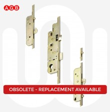 AGB 2 Hook 3 Roller - Opt. 2