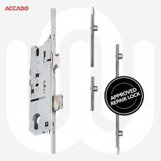 Accado 4 Roller Door Lock Replacement Kit