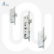 Avantis 2 Hook - Opt. 4 Composite Door Lock