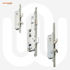 Avocet Affinity 4 Hook Timber & Composite Door Lock
