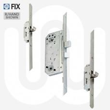 Fix 2 Hooks Scandinavian Cylinder