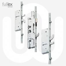 Fullex XL 3 Hooks 2 Antilift Pins 4 Rollers - Opt.1