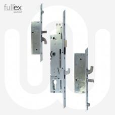 Fullex XL 3 Hooks 2 Antilift Pins 2 Rollers - Opt.1
