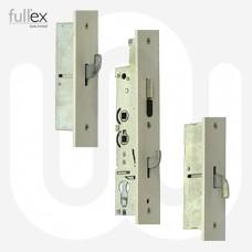 Fullex XL Crimebeater 3 Hooks Wide Faceplate